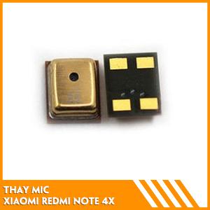 thay-mic-Xiaomi-Redmi-Note-4X