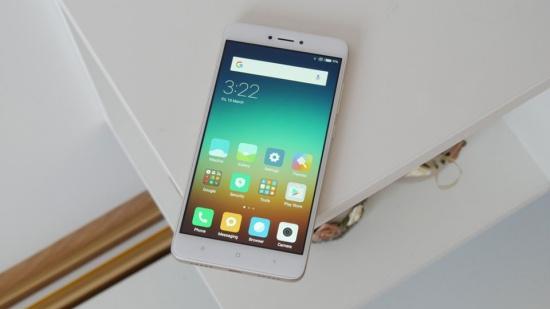 thay mic Xiaomi Redmi Note 4X