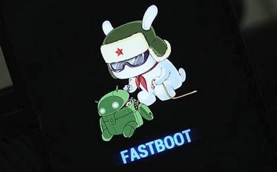 loi xiaomi khong vao duoc fastboot