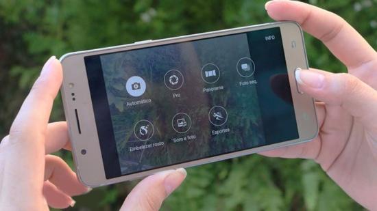 thay camera Samsung J5 Prime