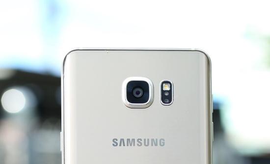 Camera Samsung Note 5 được nhiều người đánh giá cao
