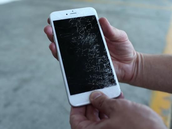thay IC cam ung iPhone 7 Plus