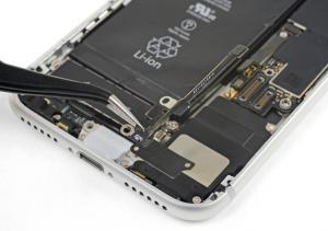 Thay ic wifi iphone 8 plus chất lượng tại Fastcare