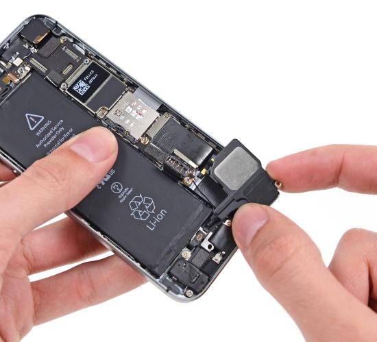 thay loa iPhone 8 Plus