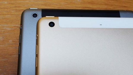 thay camera iPad Mini 3