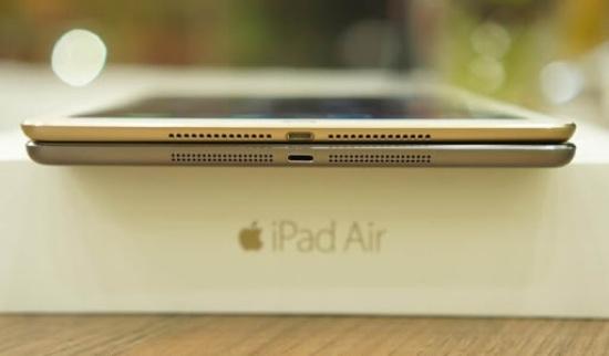 thay chan sac iPad Air 2