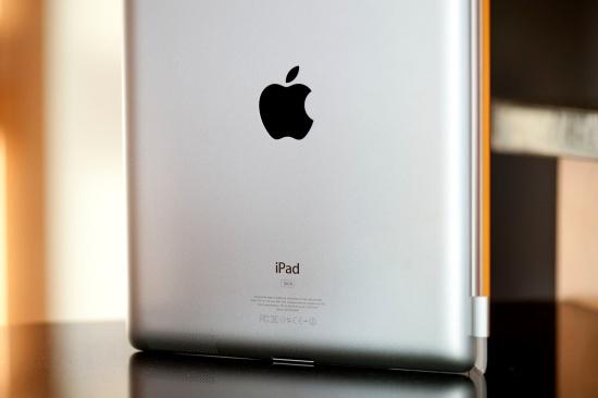 thay loa iPad 2