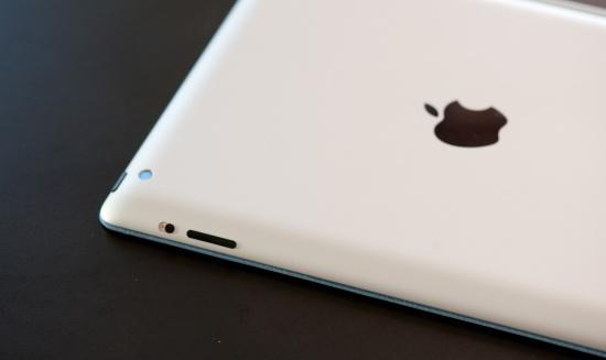 thay loa iPad 4