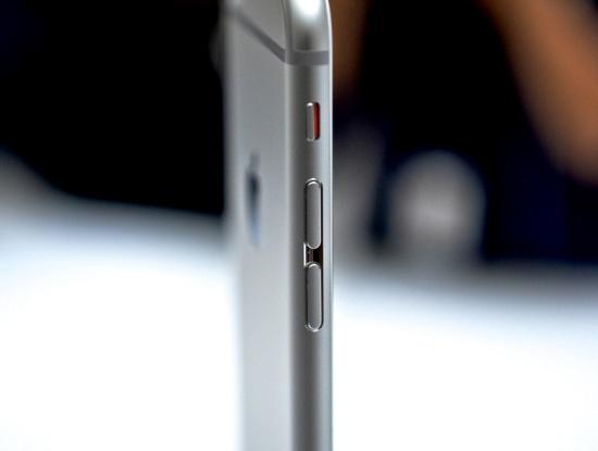 thay nut gat rung iPhone 6s Plus
