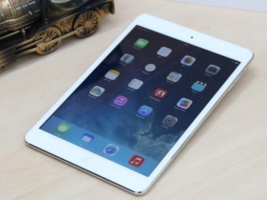 thay pin iPad Mini 2