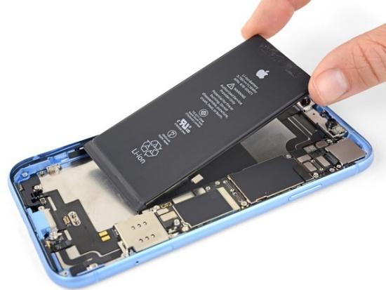 Khi pin iPhone bị chai, bạn sẽ cần thay mới bộ phận này