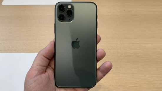 thay vo iPhone 11 Pro Max