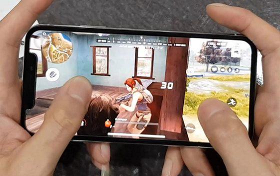 choi game bi vang ra tren iphone