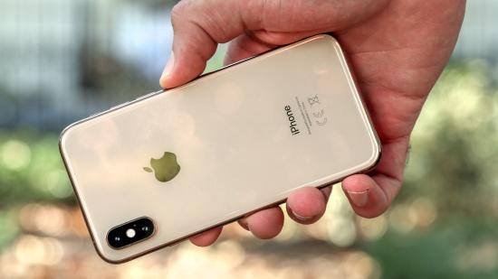 iPhone Xs sở hữu camera ấn tượng
