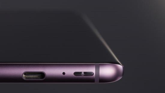 thay mic Samsung S9 Plus