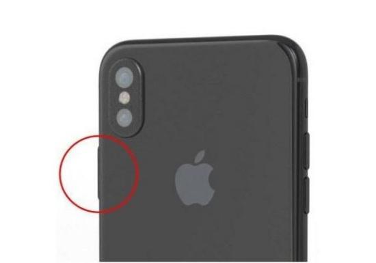 Nút nguồn iPhone 8 Plus bị hư sẽ khiến iFan gặp nhiều phiền toái
