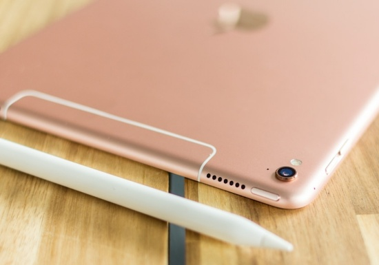 thay vo iPad Pro 9.7
