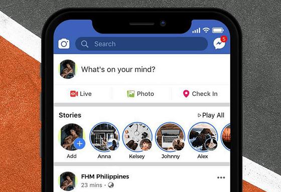 cach xem story tren facebook ma nguoi khac khong biet
