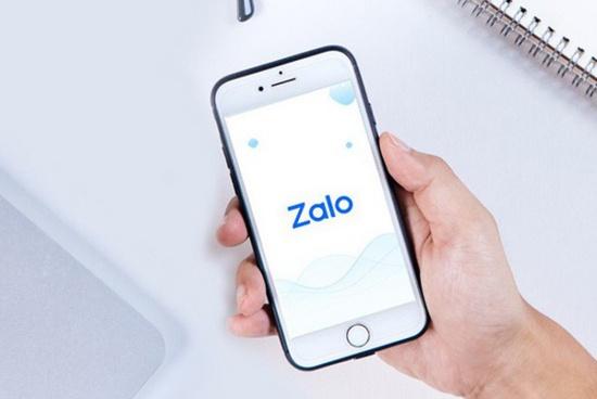 iPhone không nghe được tin nhắn thoại trên Zalo