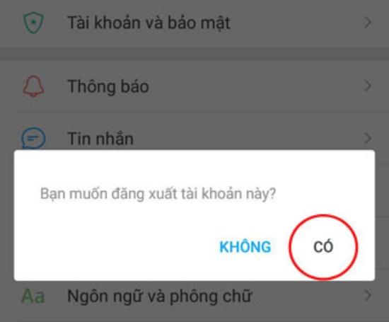 iPhone không nghe được tin nhắn thoại Zalo