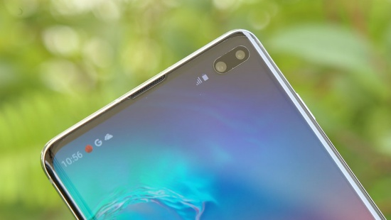 Nhiều người đang gặp phả tình trạng hư mic trên Samsung S10