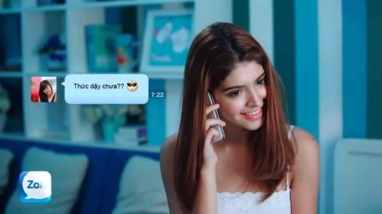 Zalo không thông báo khi có tin nhắn
