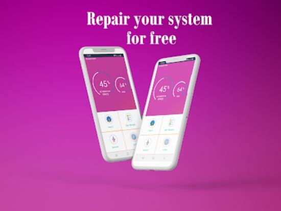 Phần mềm sửa lỗi hệ thống Android