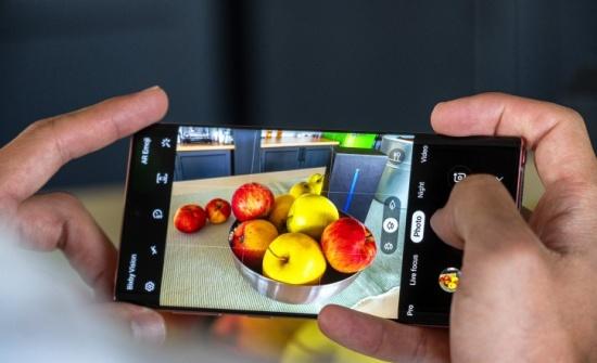 thay camera Samsung Note 10 Plus