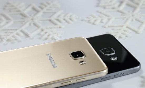 thay nap lung Samsung A7 2016