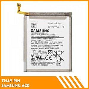thay-pin-Samsung-A20-anh-dai-dien