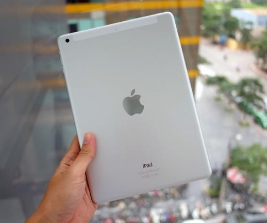 thay vo iPad Air 1