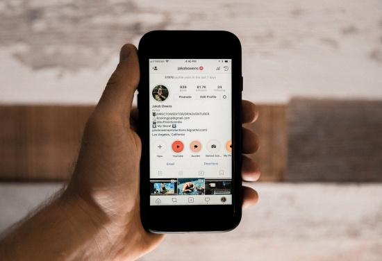 Instagram không hiện thông báo trên iPhone