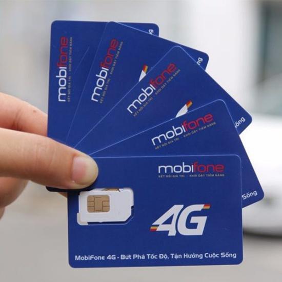SIM Mobifone