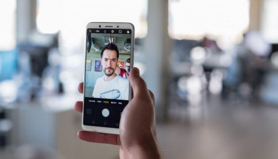 Camera Oppo F5 gây ấn tượng với khả năng chụp hình cực đỉnh