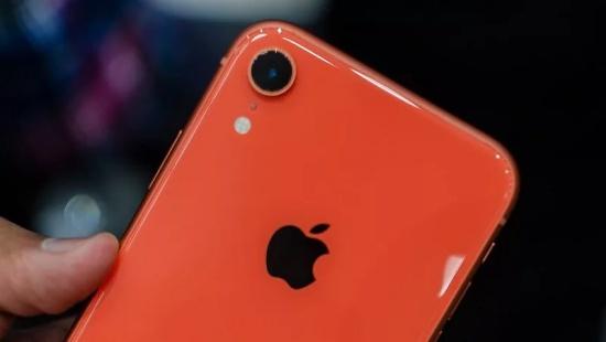 Camera iPhone XR được đánh giá cao