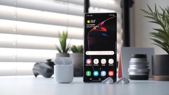 Tai nghe Airpods có dùng được cho Samsung không?