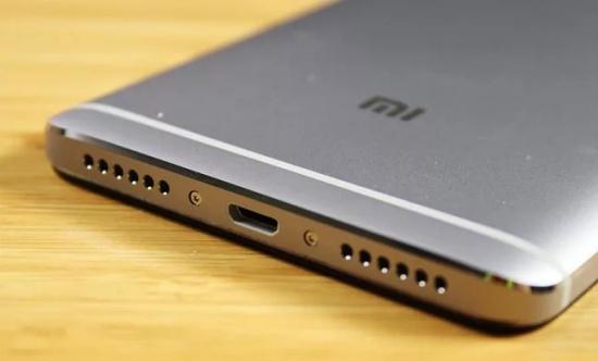 thay loa Xiaomi Redmi Note 4