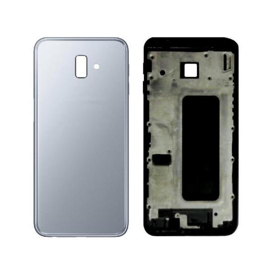 Thay vỏ Samsung J6 Plus