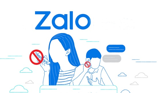 Zalo không đổ chuông khi có cuộc gọi đến