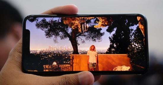 Khả năng chụp hình của camera sau iPhone 11 Pro