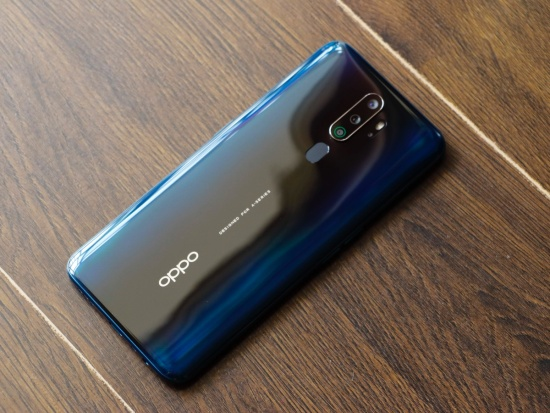 Oppo A9 2020 sở hữu thiết kế hút hồn