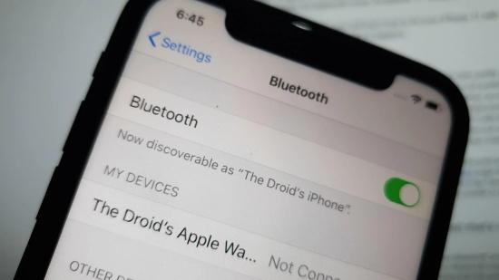 loi-bluetooth-khong-co-san-tren-iPhone