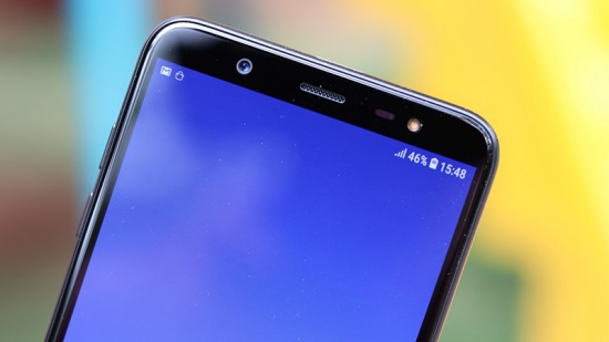 Mặt kính Samsung J8 Plus