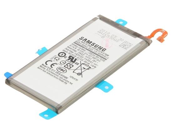 Pin Samsung A6 Plus