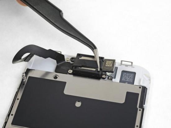 Thay camera iPhone 8