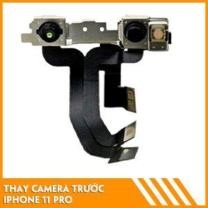 thay-camera-truoc-iPhone-11-Pro