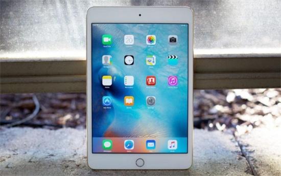 thay man hinh iPad Mini 4