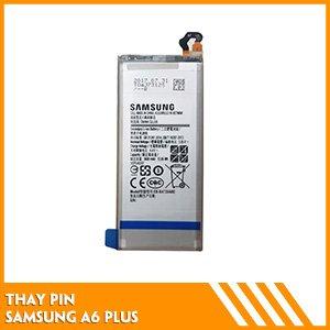 thay-pin-Samsung-A6-Plus
