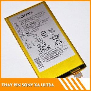 thay-pin-Sony-XA-Ultra-uy-tin