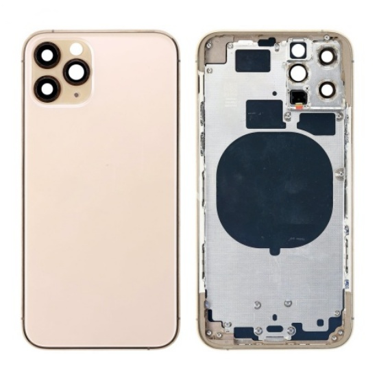 Thay vo iPhone 11 Pro